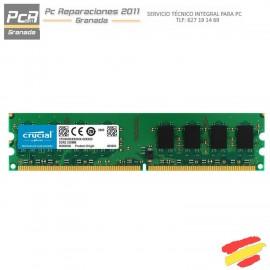 MEMORIA RAM DDR2 1GB PC2-5300S 555 PN M470T2953EZ3-CE6