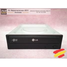 GRABADORA DVD-RAM LG IDE