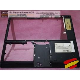 COMPAQ CQ61 CARCASA TRASERA PANTALLA PN 578944-001 3D0P6LCTP40