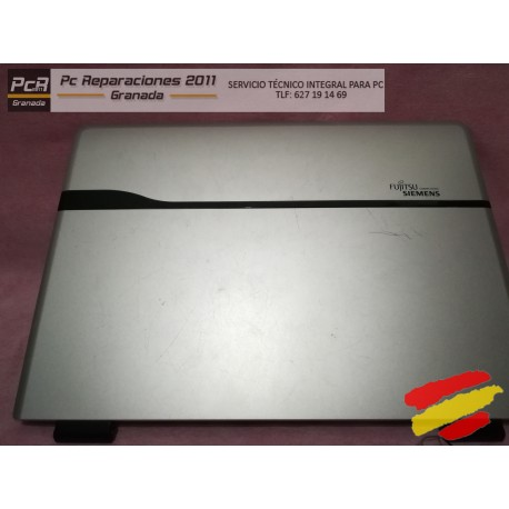 FUJITSU AMILO PI2530 CARCASA TRASERA PANTALLA PN 83GP55050-10