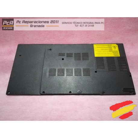 FUJITSU AMILO PI2530 CARCASA RAM PLACA BASE PN 83GP55504-10