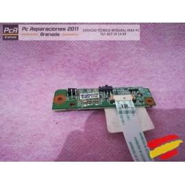 COMPAQ CQ61 ALTAVOCES PN 532604-084 3H0P6SATP00