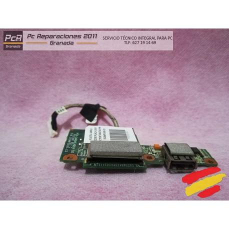 FUJITSU AMILO PI2530 PLACA USB Y LECTOR TARJETAS PN 35GMP5500-C0