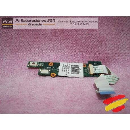 COMPAQ CQ61 TECLADO ESPANOL PN 532818-071 MP-08A96E0-920 AE0P6P00010