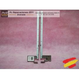COMPAQ CQ60 INVERTER PN T62L240.03 LF