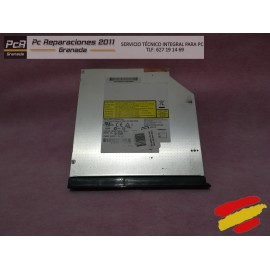 DVD RAM DL SONY NEC AD-7540A IDE