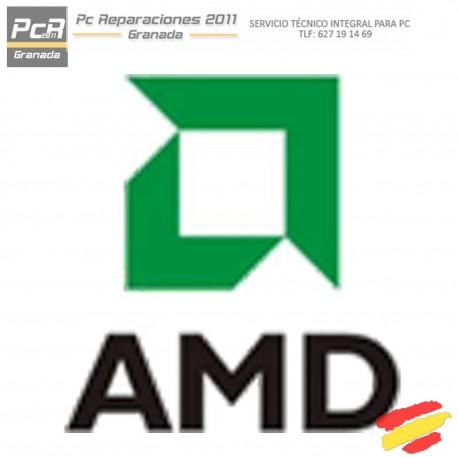 PROCESADOR AMD ATHLON 64 3500+ 2,2GHZ AM2