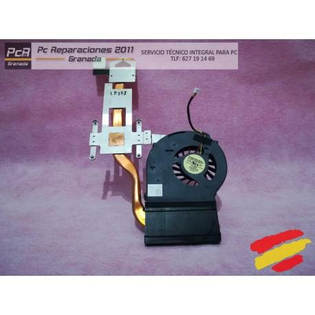 DISIPADOR DELL INSPIRON 1750 PN60.4CN07.001
