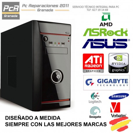 TORRE OFICINA AMD