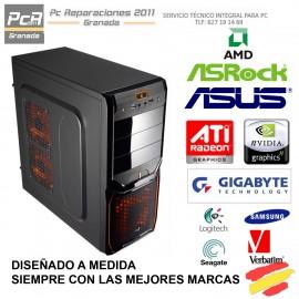 TORRE ALTAS PRESTACIONES AMD