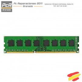 MEMORIA RAM DDR3 1600MHZ 4 GB (1X4GB) Kingston HyperX